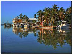 Marathon Key (Florida Keys, Florida)