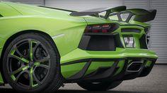 In case you missed it: FAB Design SPIDRON (ltd.edt. for Aventador) In case you missed it: