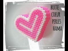 modele cadre photo coeur en perles a repasser hama pearls pinterest photos cadre photo. Black Bedroom Furniture Sets. Home Design Ideas
