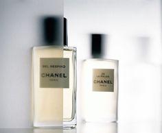 Chanel La Pausa // Bel Respiro -- Fabrice Bouquet