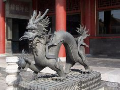 Iron Dragon Photograph by Steve Huang - Iron Dragon Fine Art Prints and Posters for Sale