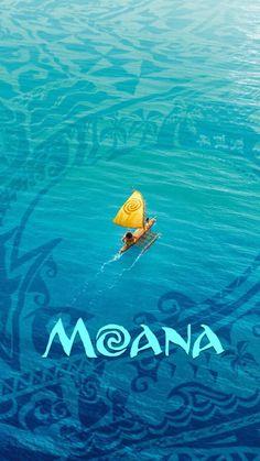 モアナと伝説の海/Moana[04] iPhone壁紙  ただひたすらiPhoneの壁紙が集まるサイト