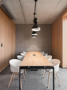 2019 Productive Office Layout Ideas (How to Decorate the Best Office for your Working Space) – Home Office Design Diy Corporate Office Design, Small Office Design, Industrial Office Design, Office Designs, Industrial Loft, Workplace Design, Interior Design Minimalist, Office Interior Design, Office Interiors