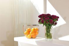 Luxus Chalet Glass Vase, Home Decor, Chalets, Luxury, Decoration Home, Room Decor, Home Interior Design, Home Decoration, Interior Design