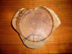 Taça (Diâmetro 23cm) - Azinheira (Torneado por Alberto Freire)