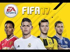 Fifa 17 Gameplay Demo - Real Madrid vs.Chelsea * Elfmeterschießen