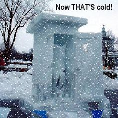 very cold weather memes | Five Things Thursday | Weather ...