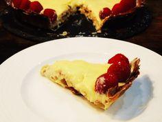 Low Syn Lemon Tart - Slimming World - Filo Pastry - Homemade - Pudding - Dessert - Christmas - Alternative