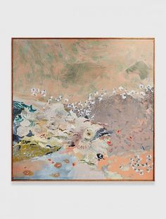 Textural abstract landscapes from the Ceres-based painter, currently exhibiting at The Coach House Gallery in Geelong. Painting Inspiration, Art Inspo, Blue Abstract Painting, How To Abstract Paint, Texture Painting, Contemporary Paintings, New Art, Collages, Modern Art