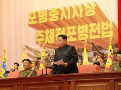Reports: North Korea executes army chief on corruption, other charges via @USATODAY