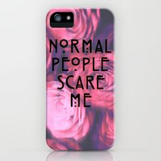 Including American Horror Story, vintage, boho, etc, purchase my artwork on my society 6 page :). Wonderful items!