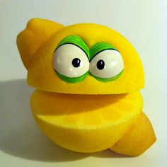 GETSETGO workshop  » Lemon Puppet