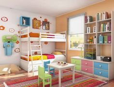 colorful-kids-bedroom-with-bunk-bed-ideas-800x614-photograph-01-657x504.jpg (657×504)