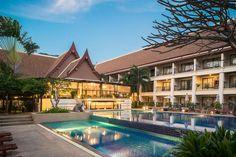 Deevana Patong Resort & Spa, Patong