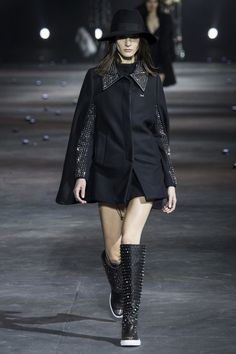 Philipp Plein Fall/Winter 2015-2016 Fashion Show