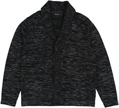 Nautica Men's Shawl Collar Button-Front Blazer Large True Black Men's Fashion ** Details can be found by clicking on the image.