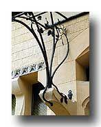 Syle:...Art Nouveau