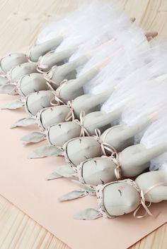 Bunny army ! ^^  'Confiture de Paillettes' handmade dolls by Maiwenn Philouze