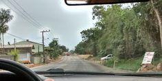 WEB TV NÓS DE JOINVILLE: Rua Jacob no bairro Costa e Silva, chegando o gran...