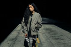 Image of Aleali May Talks Women in Streetwear and Fashion Trends Amidst the Digital Generation