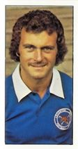 Keith Weller Leicester City