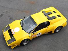 Ferrari 365 GT4 BB Competizione '1977
