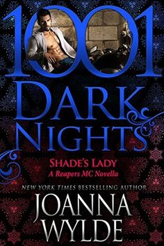Reading Keeps Me Sane Book Blog: Book Review: Shade's Lady by Joanna Wylde