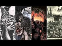 Death As A Reaper Of Souls