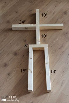 Tut- including wooden frame measurements! A Cute Little Scarecrow by Just a Girl and Her Blog