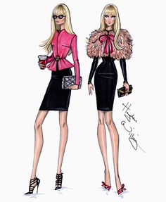 'Day to Night' by Hayden Williams