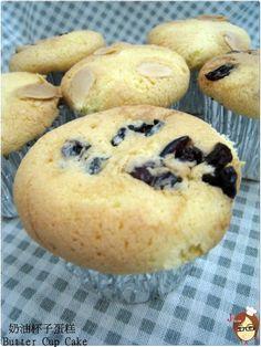 奶油杯子蛋糕 | 自製蛋糕 No Bake Cake, Muffin, Geek Stuff, Baking, Breakfast, Places, Blog, Geek Things, Morning Coffee