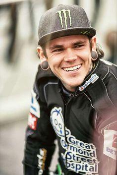 British World Individual Speedway Champion, Tai Woffinden Speed King, Captain Hat, Champion, Bike, British, Pictures, Fotografia, Bicycle, Photos