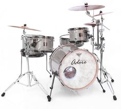 Adoro Custom Drums