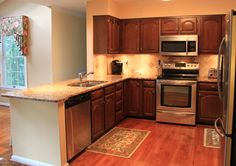 Ellicott City Before #2 Decor, Before After Kitchen, Ellicott City, Cabinet, Kitchen, Home Decor, Kitchen Cabinets