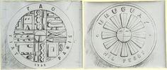 simbologia y significado de los dibujos de joaquin torres garcia