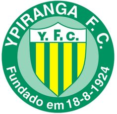 Ypiranga Futebol Clube - Rio Grande do Sul - Brasil