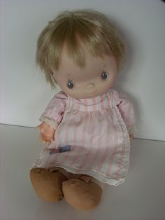 Betsey Clark vintage doll by lucychan80, via Flickr