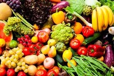 Trucs Express ► 5 trucs pour enlever les pesticides sur les fruits et légumes   Nuage Ciel d'Azur