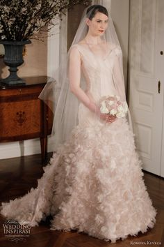 romona keveza 2012 wedding dresses
