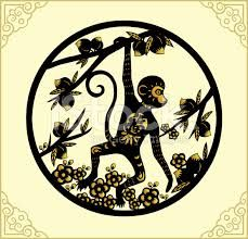 Image result for year of the monkey images Year Of The Monkey, Decorative Plates, Image, Art, Art Background, Kunst, Art Education