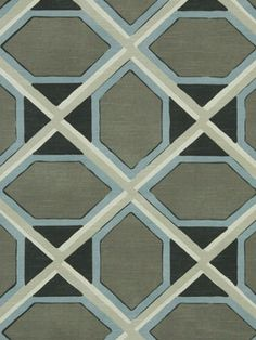Modern Upholstery Fabric Yardage by greenapplefabrics on Etsy, $36.00