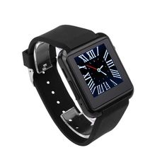 NX8 Bluetooth Waterproof SmartWatch for iOS and Android
