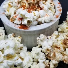 Ready Made Popcorn Popcorn, Feta, Catering, Cheese, Snacks, Appetizers, Catering Business, Gastronomia, Treats
