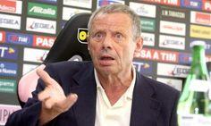 Zamparinis sidste sæson i Palermo!