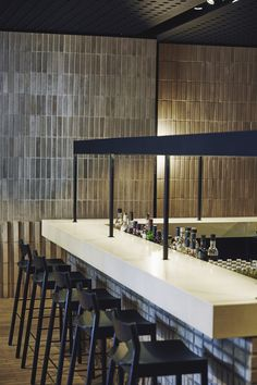 Antica Pizzeria e Cucina in Adelaide by Ryan Genesin Australian Interior Design, Interior Design Awards, Cafe Restaurant, Restaurant Design, Restaurant Interiors, Lounge, Cafe Design, Design Design, House Design