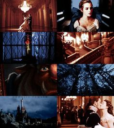 a never-ending list of literary otps Belle and the Beast Tale as old as time Tune as old as song Bittersweet and strange, Finding you can change