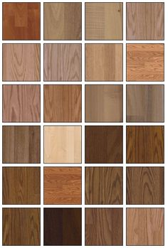 wood laminated flooring...we have yet to decide what color to use as I want a dark shade and husband wants a lighter shade