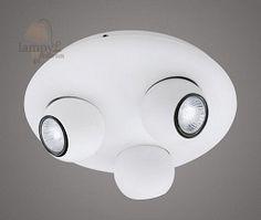 Lampa plafon 3 płomienny NORBELLO 1 EGLO 91615