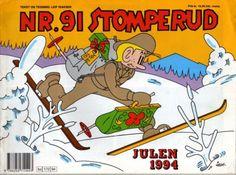 Detaljer for Stomperud Julen 1994 1994