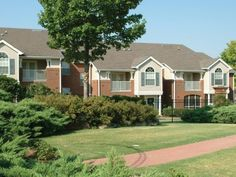 FieldcrestApartments offers luxury #apartments for #rent #Dothan ...